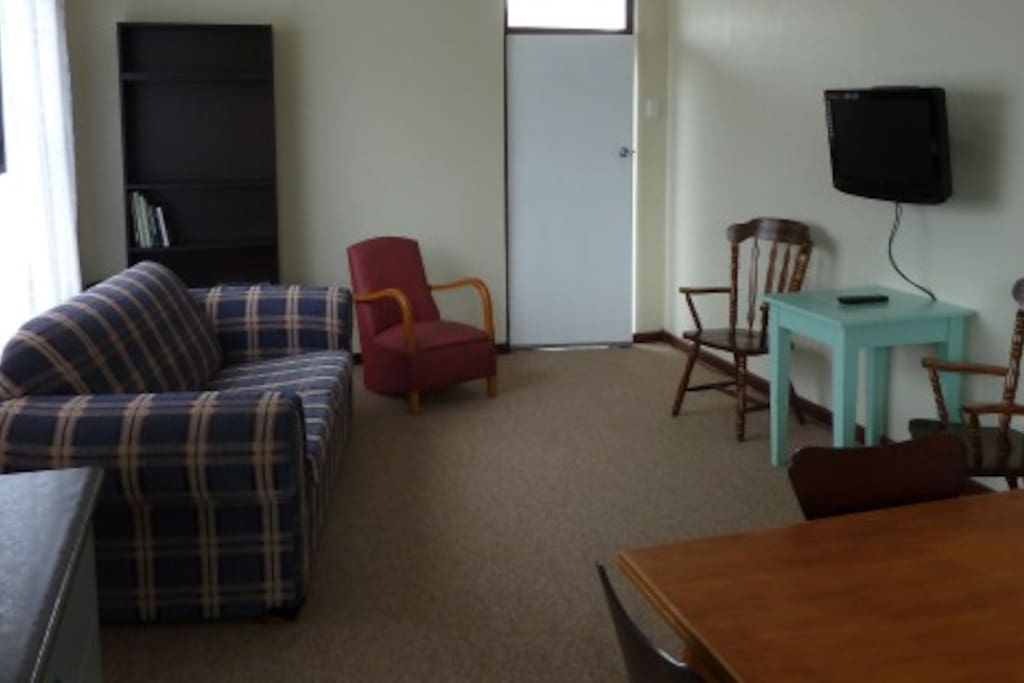 Bedwell ONE - lounge