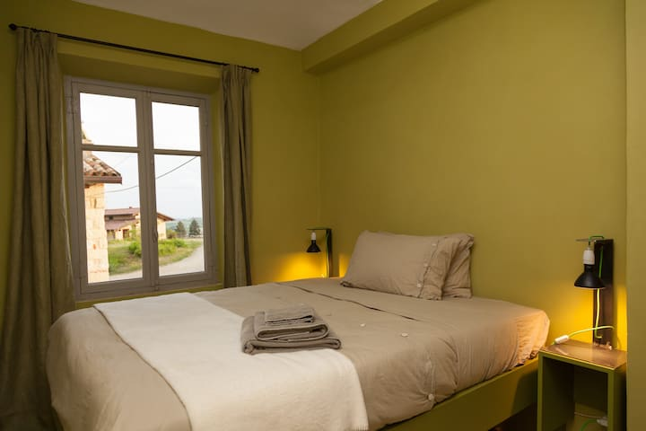 La Verde tra le colline del Monferrato Casalese - Ottiglio - Aamiaismajoitus
