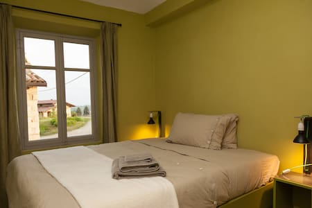 La Verde tra le colline del Monferrato Casalese - Bed & Breakfast