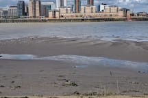 Most incredible views of London North Greenwich