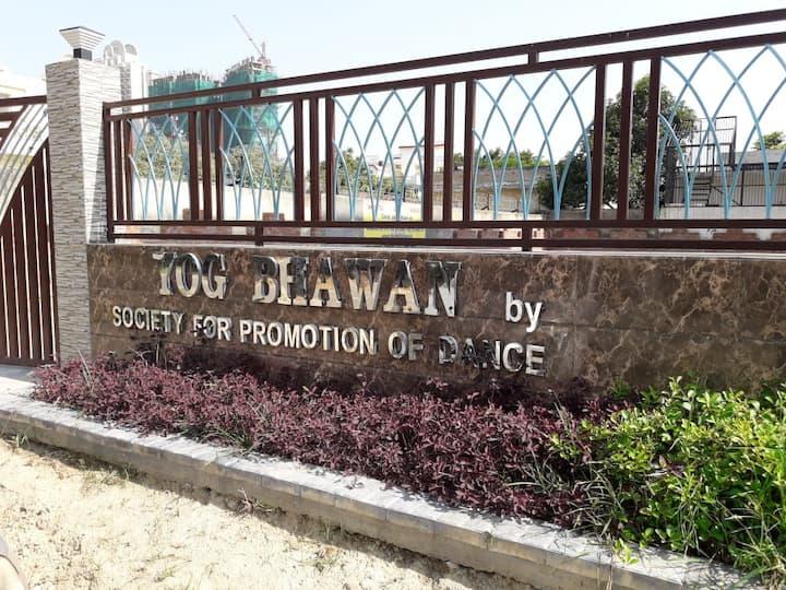 Yog Bhawan