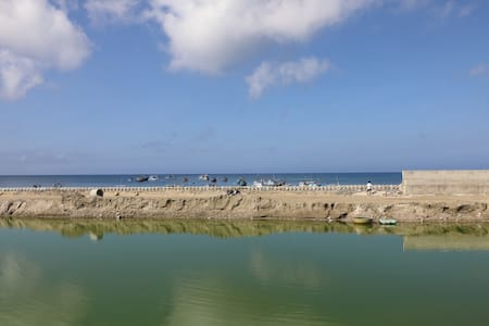 Cò Tre - Phú Quý Island