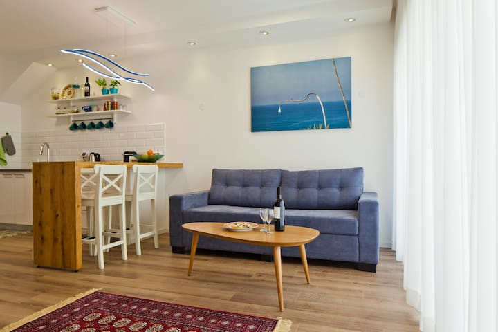 Andromeda Breeze - Tel Aviv-Yafo - Apartment