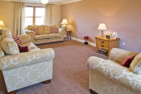 Beautiful Home Scottish Borders - Birgham - Bed & Breakfast