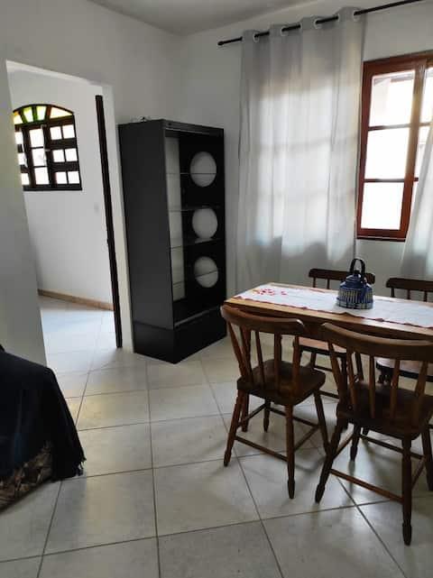 LINDA CASA  TÉRREA, SÃO JOSÉ, SC