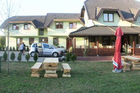 Villa Cancar - Rakovica