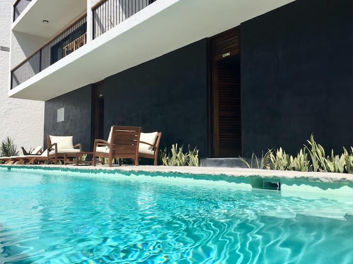 Casa Lavanda (Lavender House) - A Creative Retreat