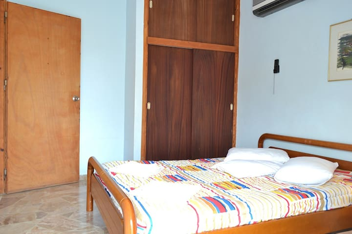 Maria 2 bed ap in lovely Xiropigado