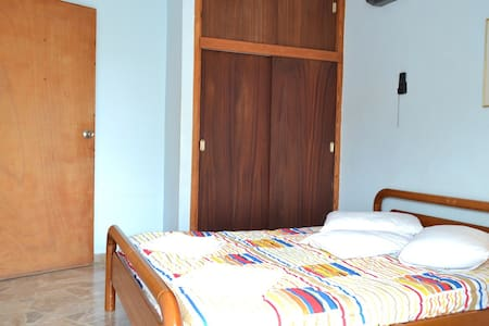 Maria 2 bed ap in lovely Xiropigado - Daire