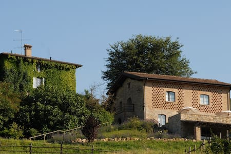 Country House La Cenerara (14 pers)