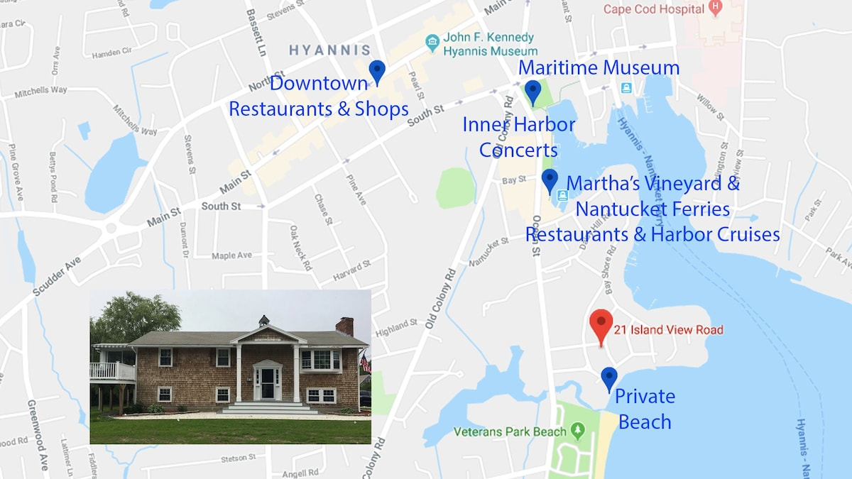 BEACH Apartment   Hyannis, Cape Cod   Guest Suites For Rent In Barnstable,  Massachusetts, United States