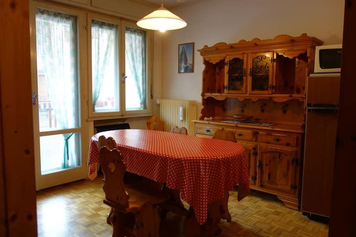 Appartamento CASA NELLY - Solo Affitti Brevi