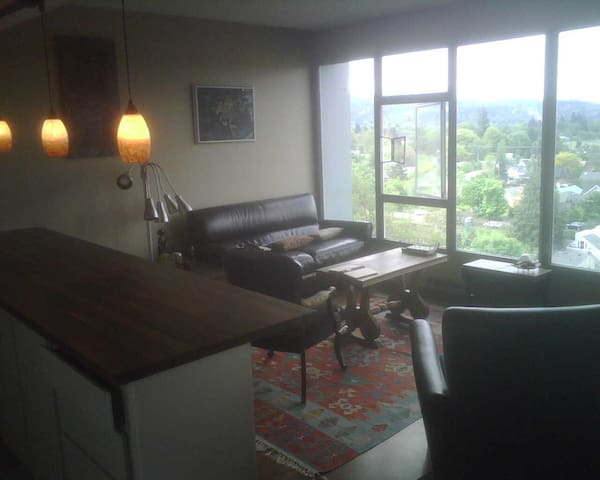 Entire home/apt in Eugene - Eugene - Wohnung