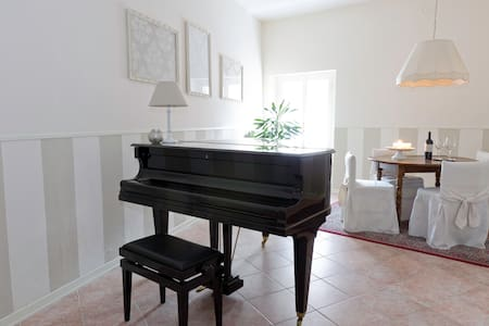 Near Arena, ideal for 4 People - Verona