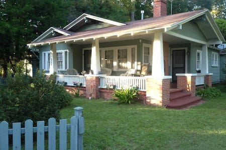 Florala, Alabama - whole cottage! - Florala - Haus