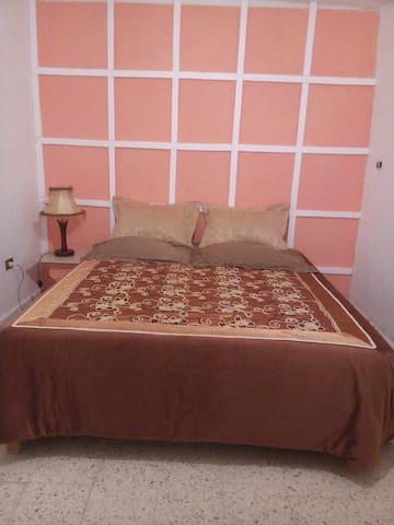 Nino Loft Tunis - Tunis - Appartement