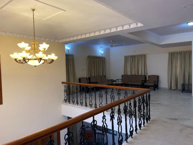 Iris - A luxury guesthouse