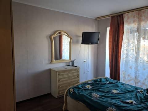 1-ая квартира рядом с аэропортом Елизово