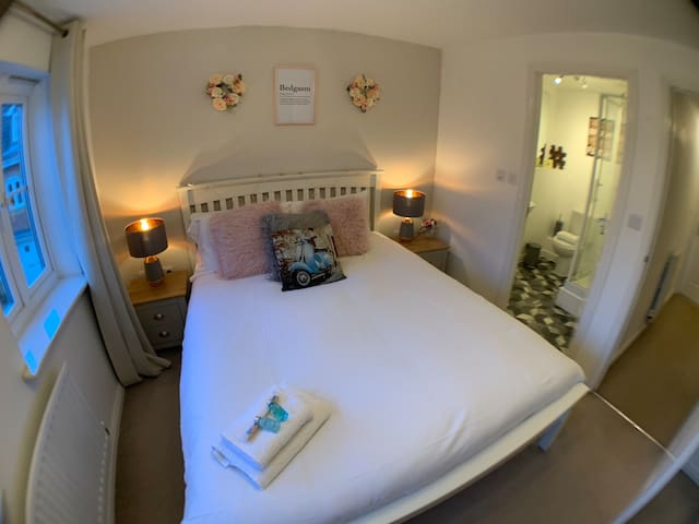 Harpers Brook House 5 bedrooms Smart TV WIFI