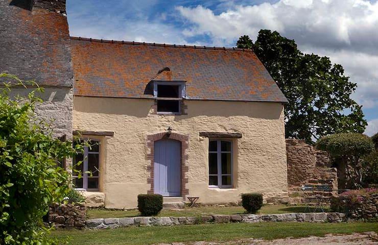 entre terre et mer - Ploubalay - Haus