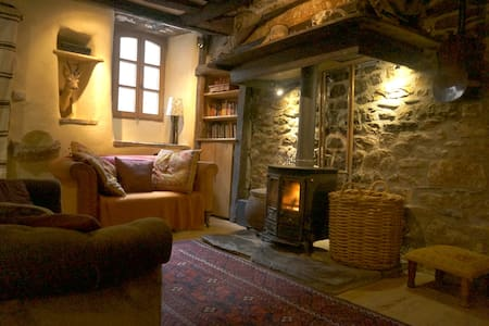 Lovely House in Florac Cevennes - Florac - Hus