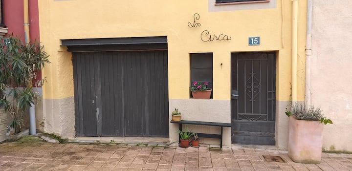 """""""La Cisca"""""""