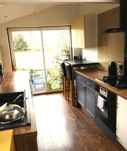 Loft Room - Shrewsbury - House