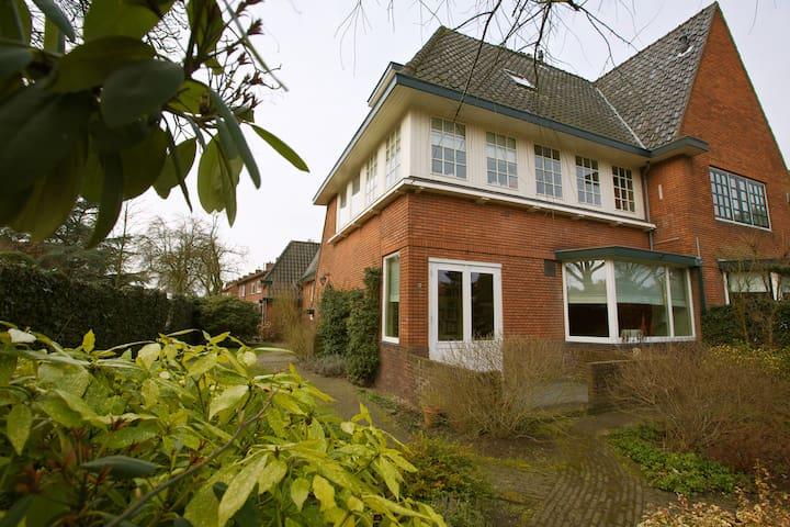 Hilversum, 31Steps Bed&Breakfast - Hilversum - Bed & Breakfast