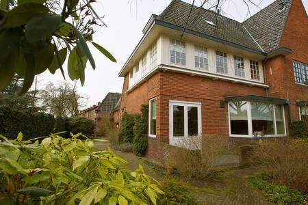 Hilversum, 31Steps Bed&Breakfast - Hilversum