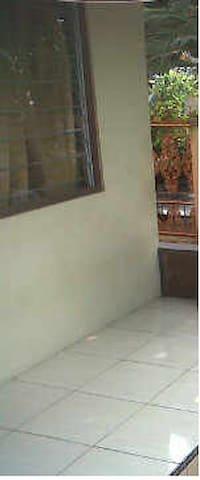 Rumah dikampung - Balaraja - House