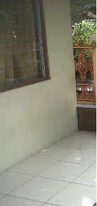 Rumah dikampung - Balaraja