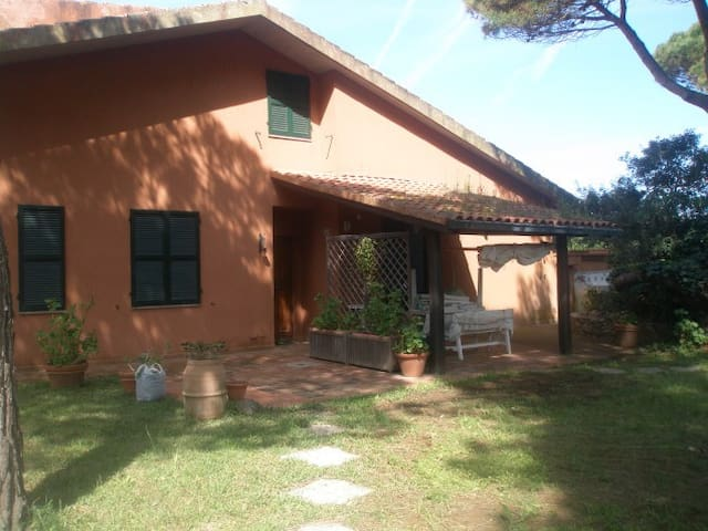 Casa in riva al mare all'argentario - Saline Sadun - Apartment