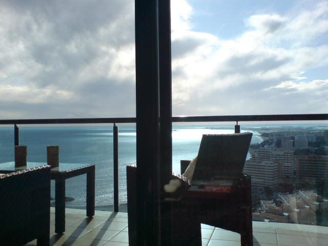 Nice one bedroom apartment - Aguadulce - Lejlighed
