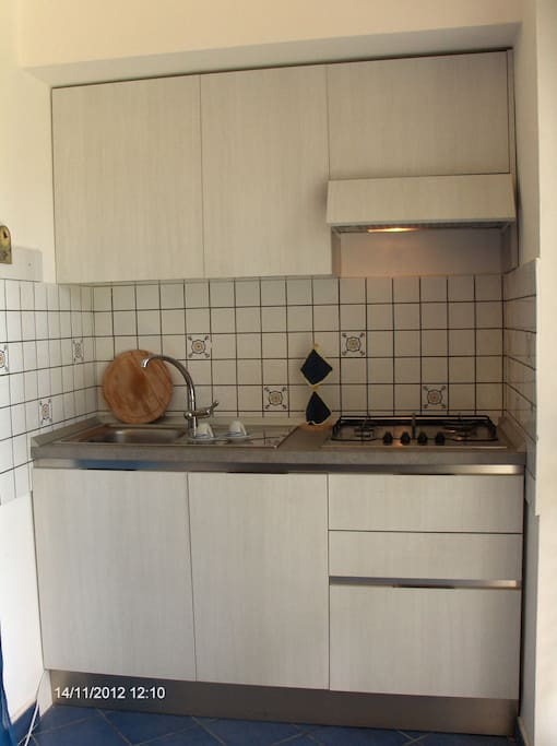 appartamento Anzio - vicino Roma