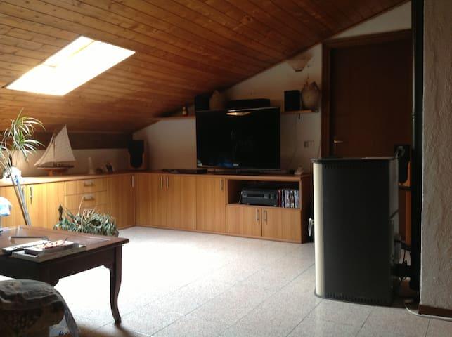 Appartamento - Corgeno - Apartment