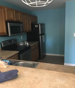 Very clean and cozy condo - Old Orchard Beach