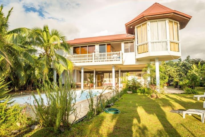 VILLA VAIANA - Tahiti