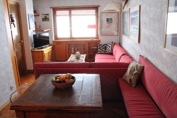 La casetta sul Colle - Warm and cozy