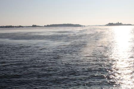 South-West Finland Archipelago