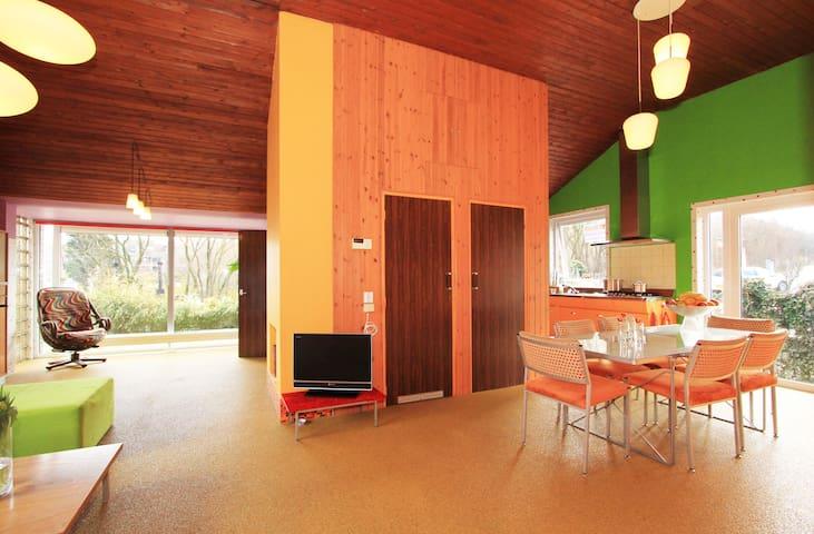Vakantiehuis Senna in Wijk aan Zee - Wijk aan Zee - Appartement