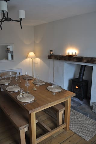 Cosy Highland cottage in Laggan