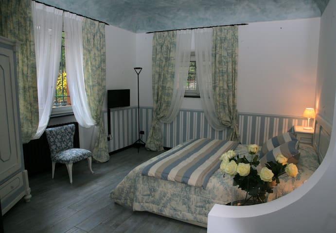 The Sky bedroom