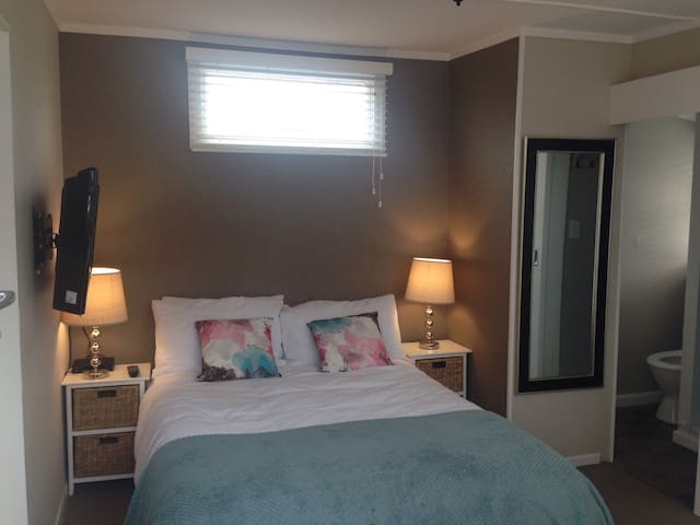 Walk to Town Centre & Manfield - Feilding - Altres