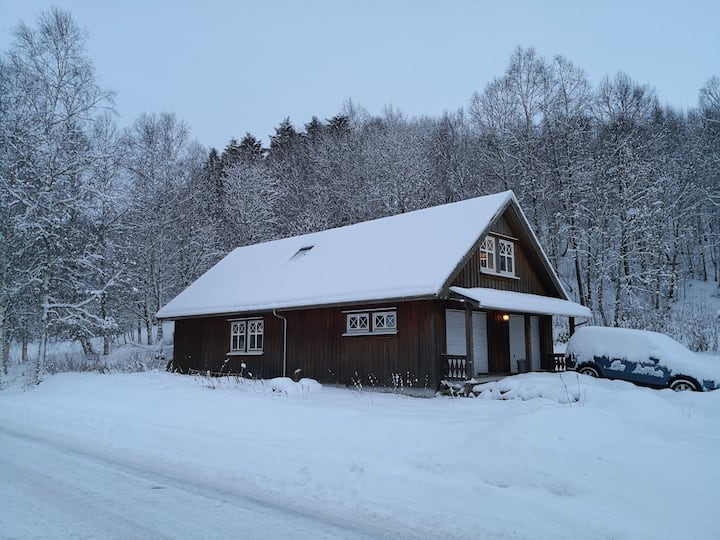 casa Østvang