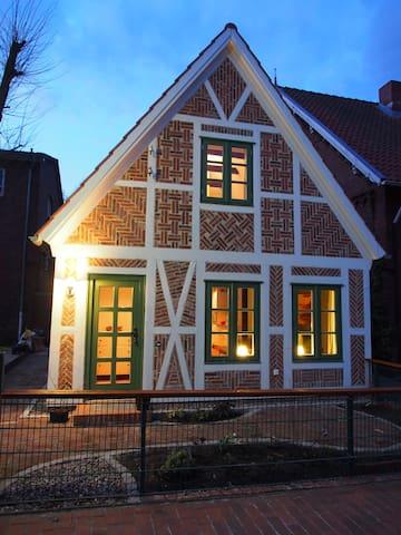 Ferienhaus Campe in Stade - Stade - House