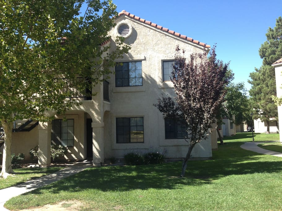 Beautiful Condo In Palmdale 4 Rent Apartments For Rent In Palmdale California United States