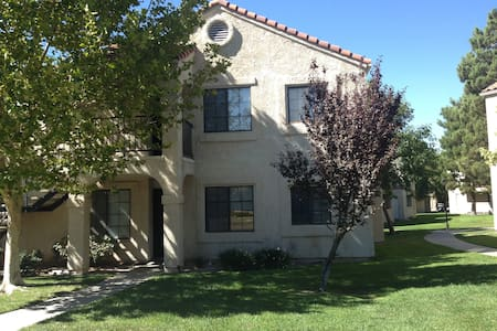 Beautiful condo in palmdale 4 rent, - Palmdale - Apartemen