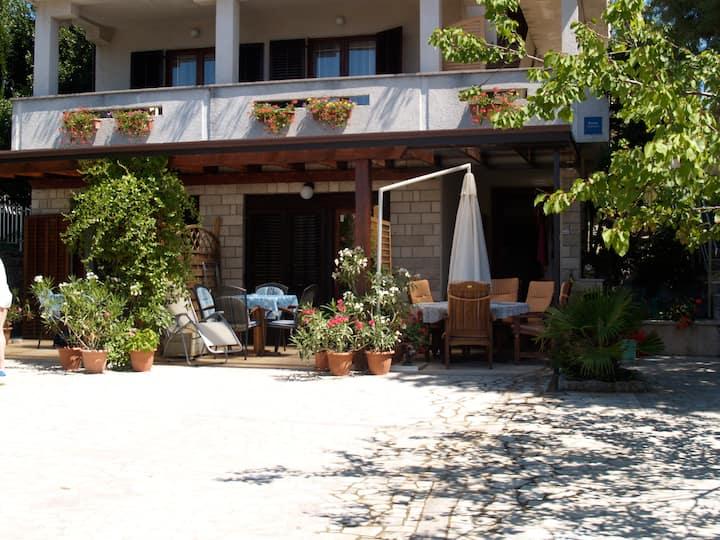 Apartments Loncar, Krk · Studio 1