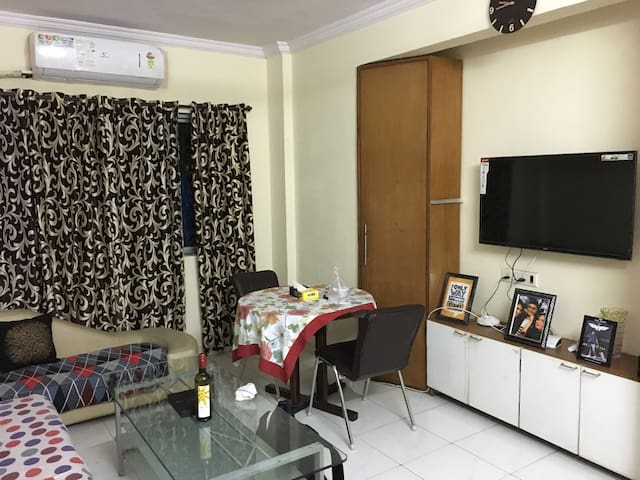 1 Room available for Rent in Thane west
