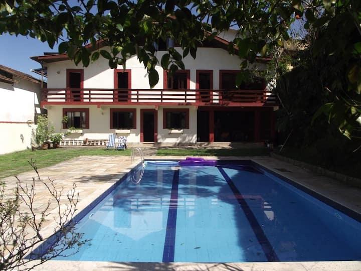Casa Aconchegante em Área Nobre de Teresópolis